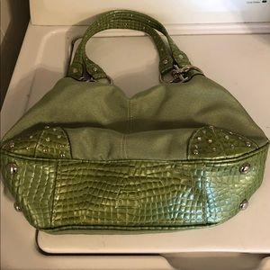Kathy Van Zealand purse...